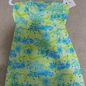 Lilly Pulitzer Women's Dress Size 8